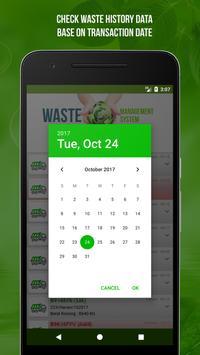 Waste Management System apk screenshot