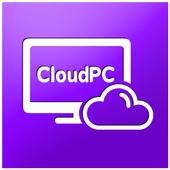 CloudPC Biz+ icon