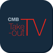CMB Take-Out TV icon