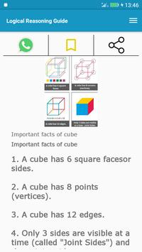 Logical Reasoning Guide screenshot 2