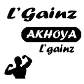 Gainz Akhoya icon