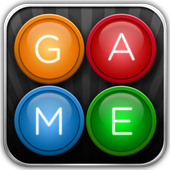 LG Android TV Game Remote icon