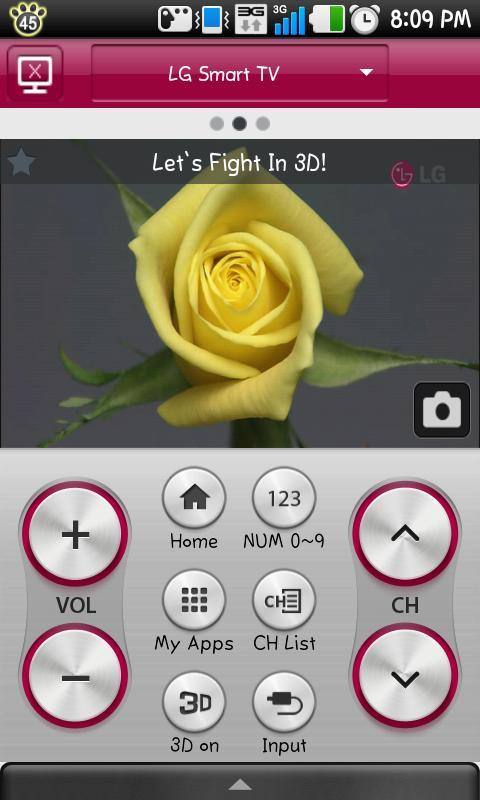 Deprecated] LG TV Remote for Android - APK Download