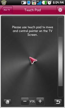 [Deprecated] LG TV Remote screenshot 1