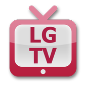 LG TV + AR Guide icon