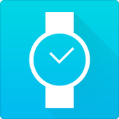 LG Watch Manager icon
