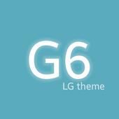 LG G6 Theme for LG V20 & G5 icon