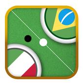 LG Button Soccer icon