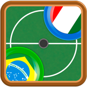 LG Button Soccer icon
