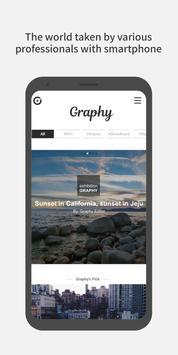 Graphy apk स्क्रीनशॉट