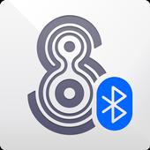 Music Flow Bluetooth icon