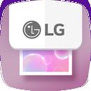 LG Pocket Photo aplikacja