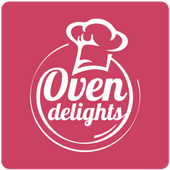 LG Oven Delights. icon