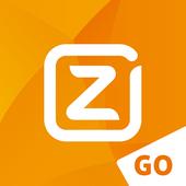 Ziggo GO-icoon