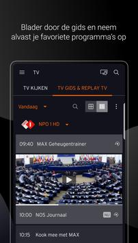 Ziggo GO APK-screenhot