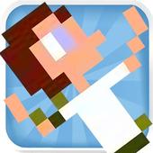 Pixel KungFu icon
