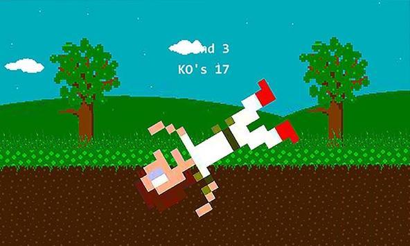 Pixel KungFu apk screenshot