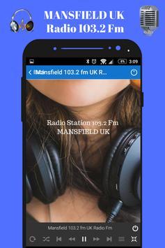 Radio Fm UK 103.2 Radio Station 103.2 Fm online hd screenshot 3
