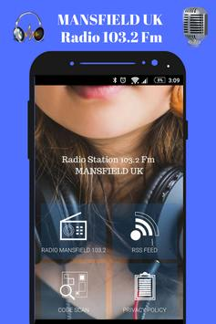 Radio Fm UK 103.2 Radio Station 103.2 Fm online hd screenshot 5