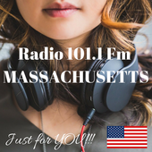 101.1 Fm Radio Massachusetts Radio Station 101.1 icon