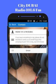 Dubai Radio Station Fm free 101 6 Fm 101 6 HD App for