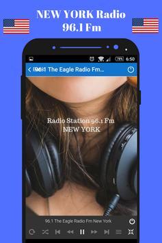 96.1 Fm Radio New York Radio Station 96.1 online screenshot 4