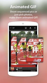 Cozy Camera-Photo&Video Editor apk screenshot