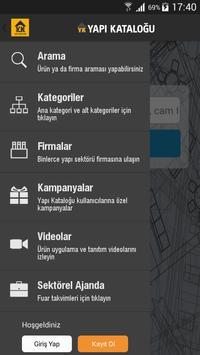 Yapı Kataloğu apk screenshot