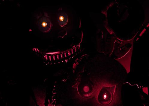 Tips For FNAF new screenshot 4