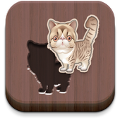 Kids Puzzle - Cats icon