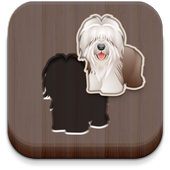 Kids Puzzle - Dogs icon