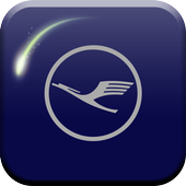 Lufthansa Wishing Stars icon