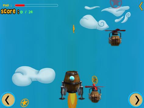 rabbits and games for kids screenshot 2