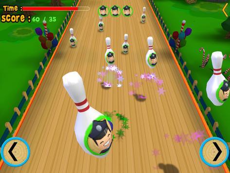 rabbits and games for kids screenshot 6