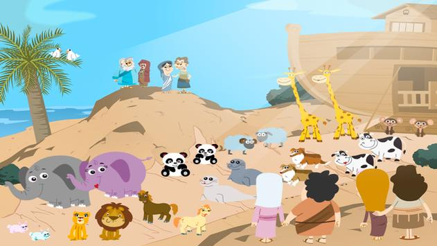 Noah's Ark screenshot 10