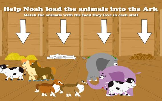 Noah's Ark screenshot 3