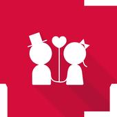 커플앱 두사람 icon