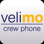 Velimo Crew Phone icon