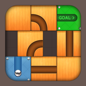 Unblock The Ball: Slide Puzzle icon