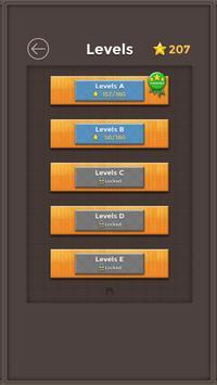 Unblock The Ball: Slide Puzzle apk screenshot