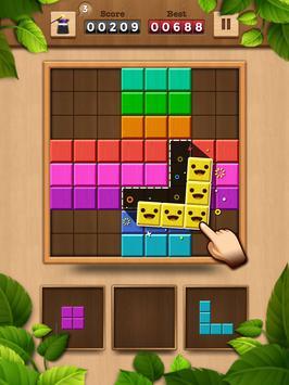 Wood Color Block: Puzzle Game screenshot 7