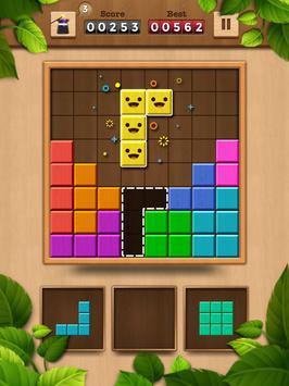 Wood Color Block screenshot 7
