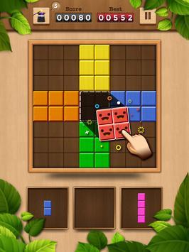 Wood Color Block: Puzzle Game screenshot 5