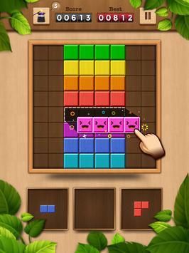 Wood Color Block: Puzzle Game screenshot 6