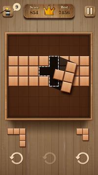 Fill Wooden Block screenshot 3
