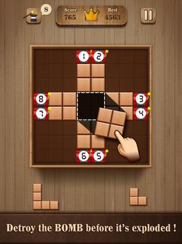 Fill Wooden Block screenshot 5