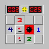 Minesweeper Classic icon