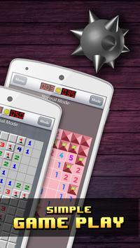 Minesweeper Classic screenshot 1