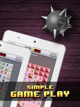 Minesweeper Classic screenshot 5
