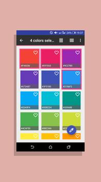 Color Wallpaper apk screenshot